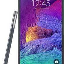 Samsung Note 4 SM-910U Mt6572 Rom firmware (flash file)