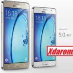 samsung On7 G6000 MT6580 5.1 firmware flash file Download