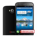 Qmobile A51 MT6572 Rom firmware (flash file) Download
