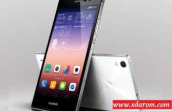 Huawei Clone P7 MT6582 4.4.2 firmware flash file