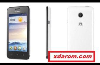 Huawei Y330-U11 B112 Rom Firmware (flash file) 100% Tested