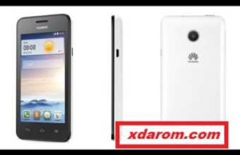 Huawei Y330-U11 B112 Rom Firmware (flash file) 100% Tested