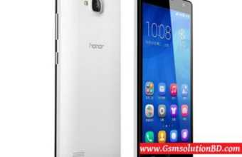 Huawei Clone  Honor 3C MT6582 4.2.2 Jiake Logo firmware flash file