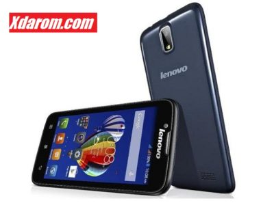Lenovo A328 MT6582 Firmware Flash File 100% Tested
