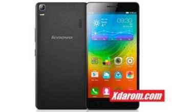 Lenovo A7000-A MT6572 Firmware Flash File Download