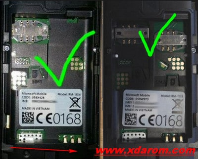 Nokia 105 Flash File (RM-1133) Latest Version Download