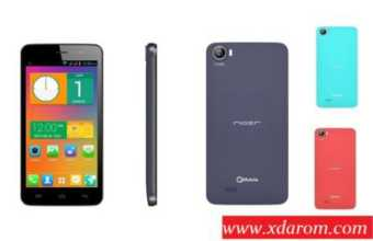Qmobile A290 3G Scatter firmware flash file Download