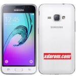Easy Samsung SM-J120G Unlock Done by Z3x Pro