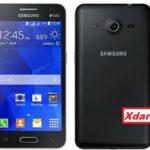 Samsung Core 2 SM-G355H MT6572 Nand Firmware flash file