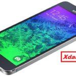 Samsung SM-G850 MT6572 firmware flash file Download