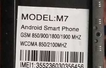 Huawei Clone ZLR M7 MT6582 4.4.2 firmware flash file Download