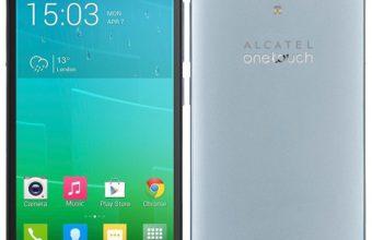 ALCATEL OT-6036Y Idol 2 mini S Firmware Flash File Download