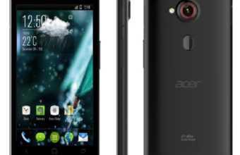 Acer E380 MT6589 4.4.2 kitkat firmware flash file Download