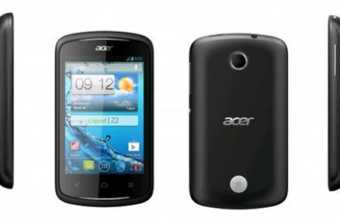 Acer Liquid Z120 MT6575 DUO firmware flash file Download