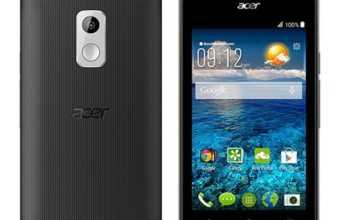 Acer Liquid Z200 (Z205) 4.4.2 kitkat Firmware Flash File