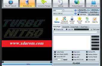 Advance Turbo Flsaher (ATF) V8.90 Life Time Free Version