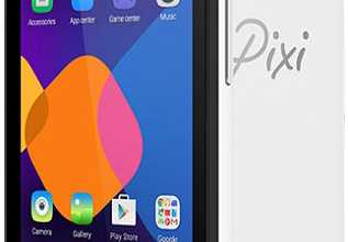 Alcatel 4013D Pixi 3 MT6572 Firmware Flash File Download