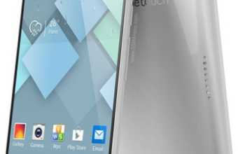 Alcatel 8020d One Touch Hero Firmware Flash File Download
