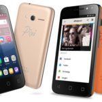 Alcatel PiXi4 (4) MT6580 Firmware Flash File Download
