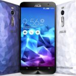 Asus ZenFone 2 (Deluxe) ZE551ML 5.0 Lollipop Firmware Flash File