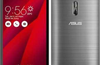 Asus ZenFone 2 Laser 21.40.1220.1615 Marshmallow Firmware flash file Download