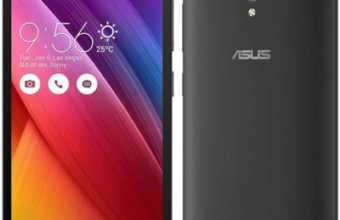Asus ZenFone Go ZC500TG 5.1 Lollipop Firmware Flash File