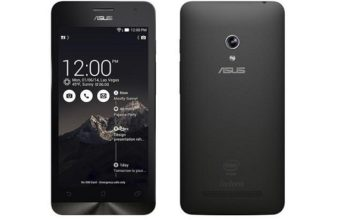 Asus Zenfone 5 Android 5.0 (3.23.40.60) Stock Rom Firmware Flash File