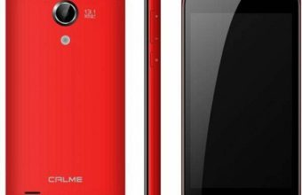 Calme S20 MT6582 firmware flash file Download