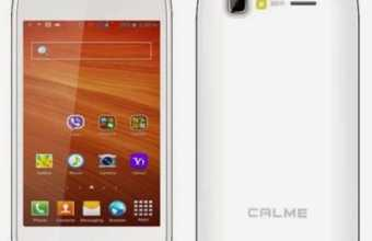 Calme S7 Mt6572 firmware flash file 100% Tested Download