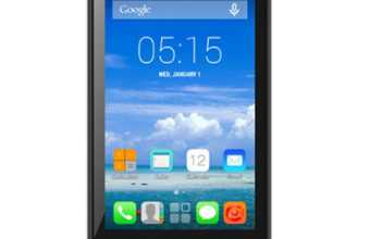 Calme Spark S15 MT6572 4.4.2 Firmware Flash File Download