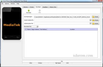 How To Use SP Flash Tool Tutorial Download