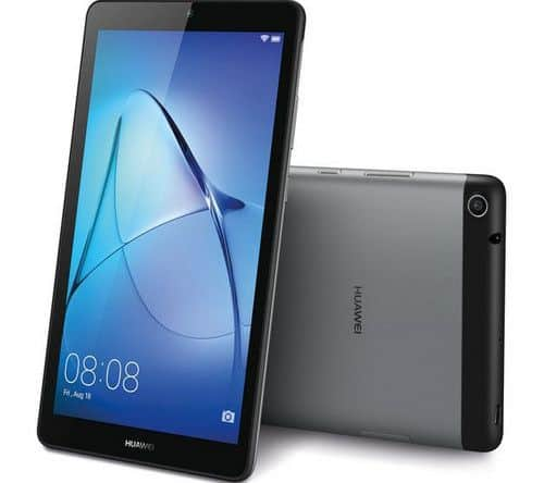 Huawei Mediapad 7 Flash File