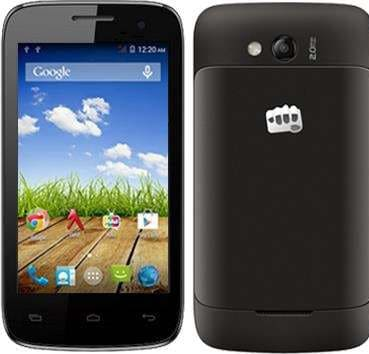 Micromax A065 MT6571 4.4.2 kitkat Firmware Flash File