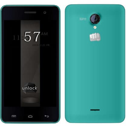 Micromax A106 V4 MT6582 Stock Rom Firmware Flash File