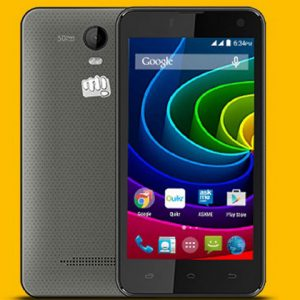 Micromax Q335 SC7731 4.4.2 kitkat Stock Rom Firmware Flash File