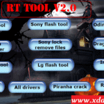 RT Tools V2.0,All Android Service Tools Download