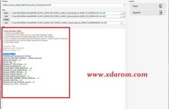 Samsung SM-B350E Sim Lock Remove/Reset Done flash file Download