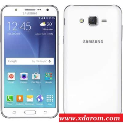 Samsung J7 SM-J700H Frp Remove & Combination File Download | XDAROM COM