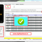 Smartphone ( SP ) flash Tools All Version Download