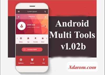 Android Multi Tool 2017