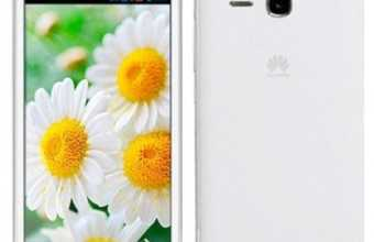 Huawei Y610-U00 B238 100% Tested Firmware Flash File