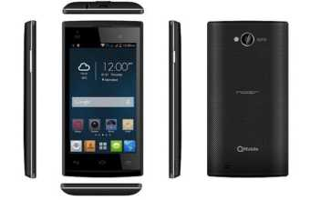 QMobile X20 MTK6572 100% Tested Firmware Flash File