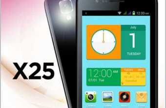 QMobile X25 MTK6572 100% Tested Firmware Flash File Download