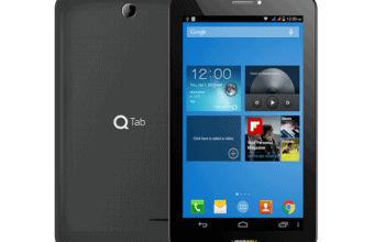 QTab Q150 MTK6582 100% Tested Firmware Flash File
