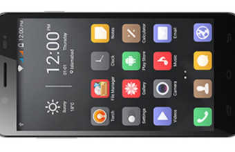 Qmobile LinQ-L10 100% Tested Firmware Flash File