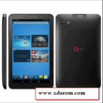 Qtab Q1000 MTK6589 100% Tested Firmware Flash File