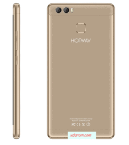 Hotwav Cosmos V15