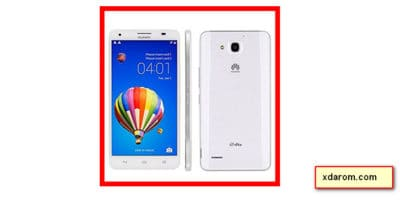 Huawei G750-T01