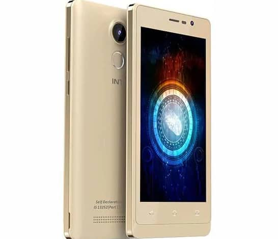 Intex Aqua Secure MT6735 V5 1 Lollipop Firmware Flash File