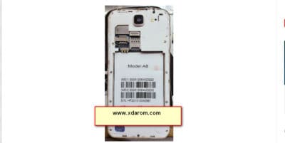 Samsung Clone A8 MT6572 100% Tested Firmware Flash File Free Download